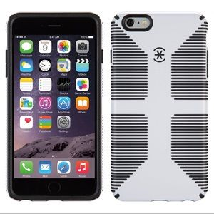 Speck candy shell grip iPhone 6s Plus case